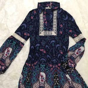 NWT Entro tunic/dress